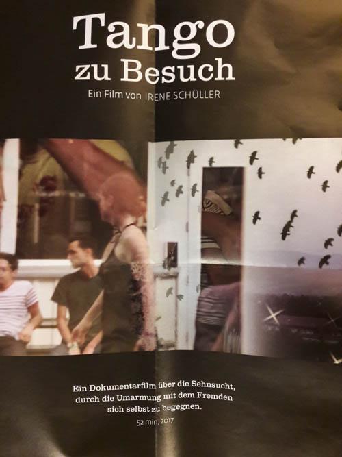 """Film """"Tango zu Besuch"""""""