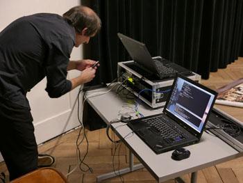 Bild 3 Laptop und Finalizer