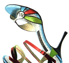 Schuhe Munay