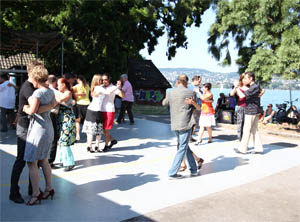 Bild1 Open Air Milonga