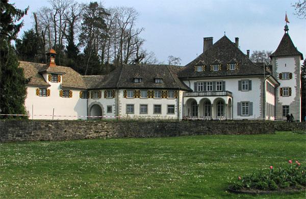 Schloss Au