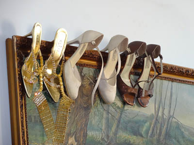 Schuhe 664