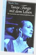 Buch Tanze Tango mit dem Leben